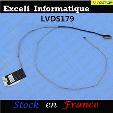 AAL30 H-CONN SET EDP NON-TOUCH FHD LCD Video Display Screen Cable DC020025L00