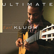 Ultimate Earl Klugh, Earl Klugh, New