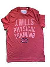 Jack Wills T Shirt Size Small Mens