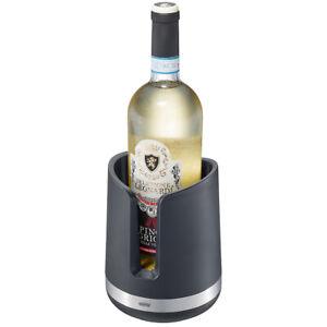Gefu Flaschenkühler Karaffenkühler Smartline mit Akku Weinkühler Sektkühler