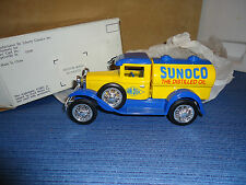 SUNOCO FORD MODEL A TANKER DIE CAST 1:25 SPEC CAST #2011