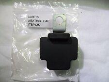 CURTIS SNOW PLOW - 1TBP135 WEATHER CAP