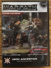 Deadzone, 2nd Edition: Forge Father Iron Ancestor MGCWPF402