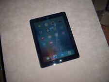 Apple iPad 2 16GB, WLAN, 24,64 cm, (9,7 Zoll) - Schwarz