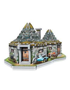 Puzzle 3D Harry Potter - La cabane de Hagrid