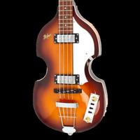 Hofner Ignition Special Edition Violin Bass (Sunburst)