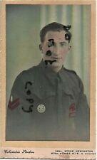 WW2 Civil Defence ARP Air Raid Precautions St John Ambulance Stoke Newington