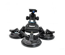 Car Sucker Stabilizer Suction Mount Stand For 10kg DV DSLR Camera Comcorder