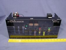 2015 Tiffin Allegro 5030910 RV DC Fuse Breaker Panel BENCZ3700 BENCZ3700-ALEG2