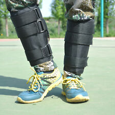 Senshi Japan ® regolabile V4 alla caviglia pesi 13 LB (ca. 5.90 kg) in esecuzione CINGHIE Fitness Esercizio