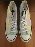 CONVERSE CHUCK TAYLOR ALL STAR 70 OX - Size 12 UK - RRP: £80