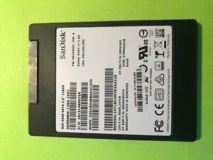 SANDISK X600 SD9SB8W-128G-1006 128GB SSD Solid State Drive