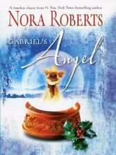 Gabriel's Angel by Nora Roberts (2005, Hardcover, Gift)