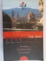 Annuario delle strutture ricettive di Firenze e provincia case camere campeggi