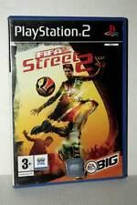 FIFA STREET 2 GIOCO USATO OTTIMO STATO PS2 VERSIONE ITALIANA VBC 48651