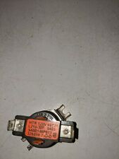 Therm-O-Disk Htr120V69T21, L210-30F 0403, 540B146P013, 326859 T-O-D