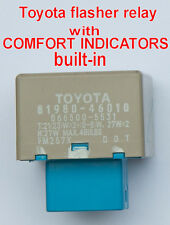 Comfort indicators flasher relay 81980-46010 for Toyota