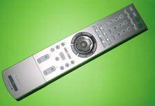 New Sony remote KDL-V32XBR1 KDL-V40XBR1 KDF-E55A20