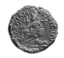 ANCIENT ROMAN COIN  GREEK PROVINCIAL OF SEPTIMUS SEVERUS 193-211AD  #187