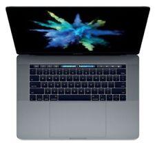 """Laptop Apple da anno di rilascio 2017 dimensione dello schermo 15"""""""