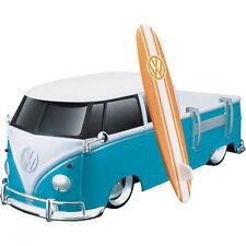 Maisto Tech RC VW T1 Bus Pick-Up Surf, hellblau