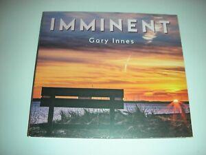 Gary Innes - Imminent - 11 Track