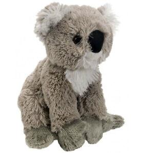 "Hug'ems KOALA GREY Hugems soft plush toy 7""/17cm Wild Republic - NEW"