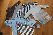 C&A Baby-Bekleidungspakete für Jungen