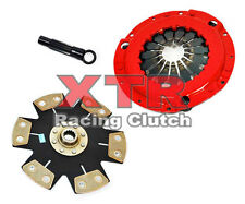 XTR STAGE 4 RACE CLUTCH KIT for 95-99 CHEVY CAVALIER Z24 PONTIAC SUNFIRE GT SE
