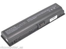 Batería Hp DV6500 Dv6700 361855-004 367759-001 EV088AA HSTNN-921C 4400mAh