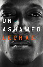 NEW Unashamed by Lecrae Moore