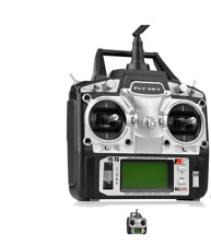 Radiocomando Fly Sky TX FS-T6 2,4GHZ 6CH RX 6B