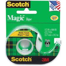 3M 810 Magic Mending Tape 3/4In X 36Yds