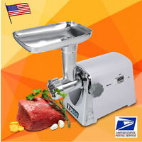 1600W Electric Meat Grinder Sausage Maker Meat Chopper Processer Machine H360