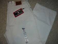 NWT POLO JEANS CO RALPH LAUREN BAGGY STRAIGHT TAN JEANS SIZE 38 X 30