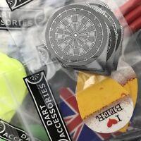 Details about  /Vintage Harrows Colette Darts Shafts original from the 1990's.