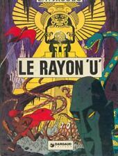 Le rayon U Jacobs Dargaud 1974