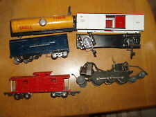 AMERICAN FLYER LINES CARS AND LIONEL TRACK & TRANSFORMER SPECIAL SHIPPING