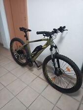 E- Bike MTB Prophete Graveler 27,5