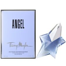 ANGEL 50ML NON REFILLABLE EDP SPRAY WOMEN BY THIERRY MUGLER-SALE CODE USE PATPAT