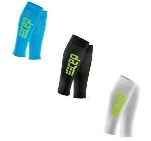 CEP Run Ultralight Mens Progressive+ Compression Calf Sleeves, Choose Size/Color