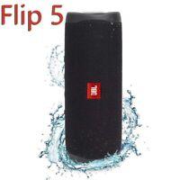JBL FLIP 5 WIRELESS WATERPROOF PORTABLE BLUETOOTH POWERFUL STEREO SPEAKER