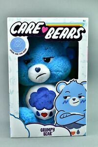 Care Bears Special Edition Grumpy Bear Walmart 2020 MISB