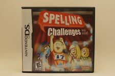 Spelling Challenges and More (Nintendo DS, 2007)