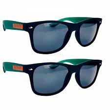 Jägermeister Sonnenbrille Nerd-, Party-, Wayfarer Brille in schwarz grün Aktion