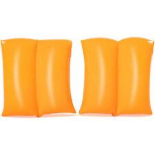 Schwimmflügel Schwimmärmel 3-6 Jahre alt Orange Aqua-Speed