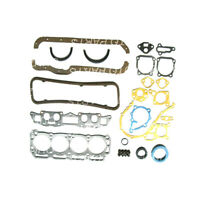 Engine Gasket set Head Gasket Seals for Nissan A15  1.5L 1487cc Forklift Trucks