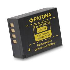 Batteria NP-W126 per FUJI-FILM FINEPIX X-Pro 1 HS30 EXR HS30EXR HS-30EXR HS33
