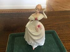 Royal Doulton Dawn Figurine - HN3600 - Dated 1993. Mint condition