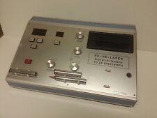 Helium Neon Laser He-Ne Digital Automatik Theraphie